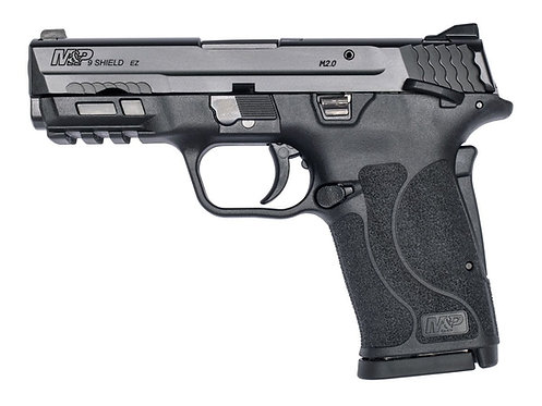 S&W M&P9 SHIELD EZ M2.0 with Thumb Safety