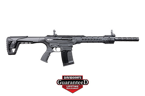GForce Arms Magazine Fed Semi-Auto Shotgun