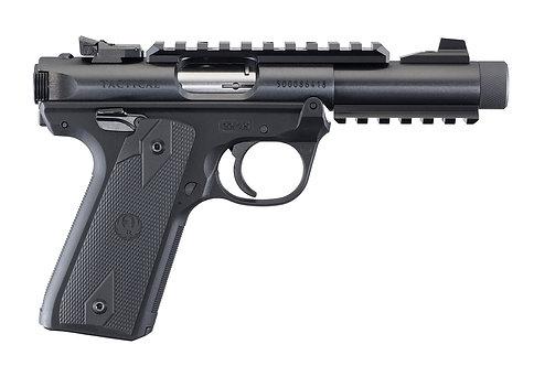 Ruger MK IV  22/45 Tactical