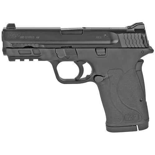 S&W M&P380 SHIELD EZ M2.0 no Thumb Safety