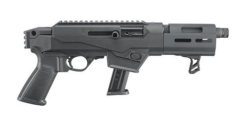 Ruger PC Charger Centerfire Pistol
