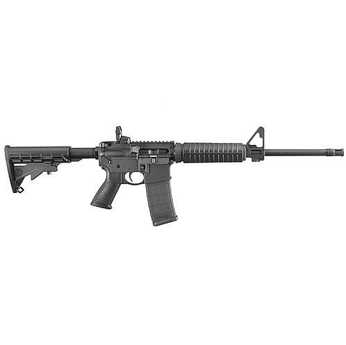 Ruger AR556 - 8500