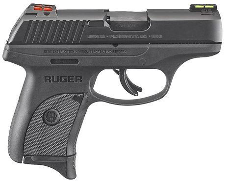 Ruger LC9s w/ Hi-Viz sites