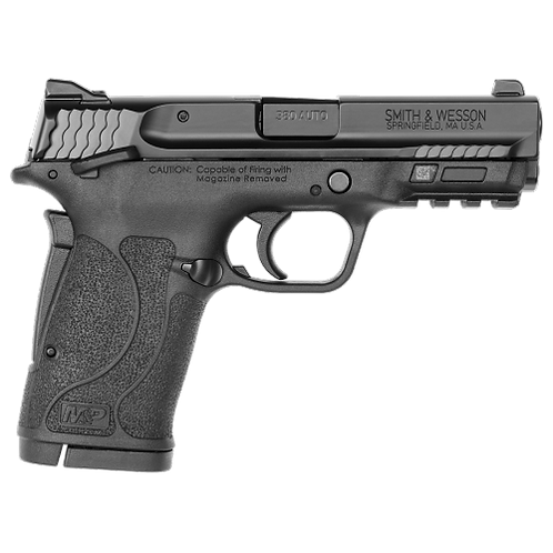 S&W M&P380 Shield EZ 2.0 with Thumb Safety