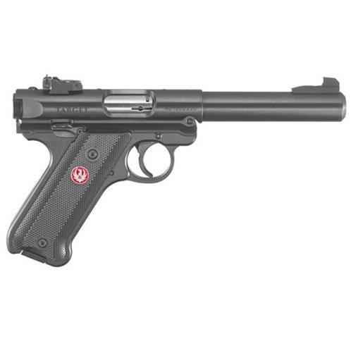Ruger MK IV - Target Pistol