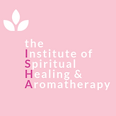 Pink ISHA Logo.png