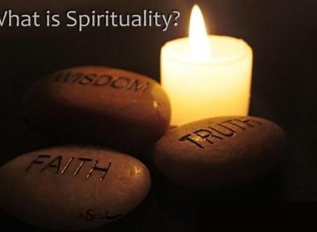 The Return of Spirituality