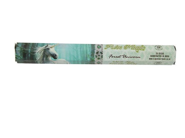 White Rose - Anne Stokes Pure Magic Incense Range