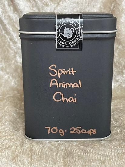 Spirit Animal Tea