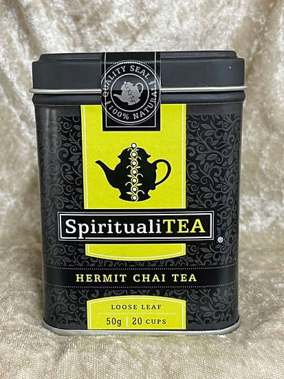 Hermit Chai Tea
