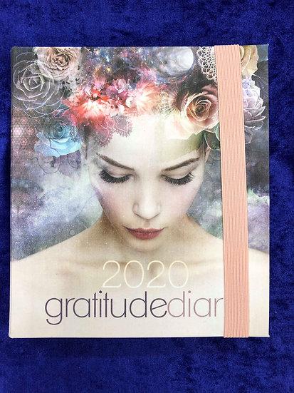 2020 Gratitude Diary