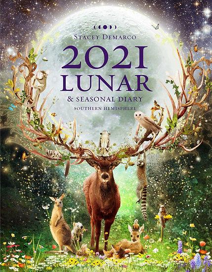 2021 Lunar Diary