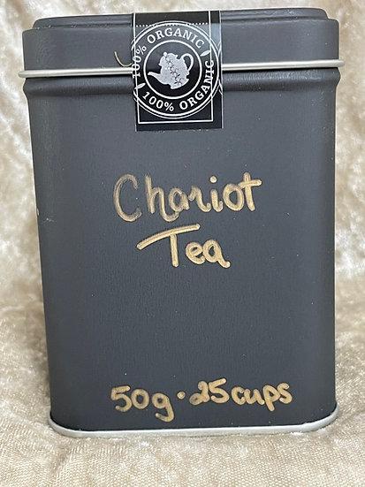 Chariot Tea