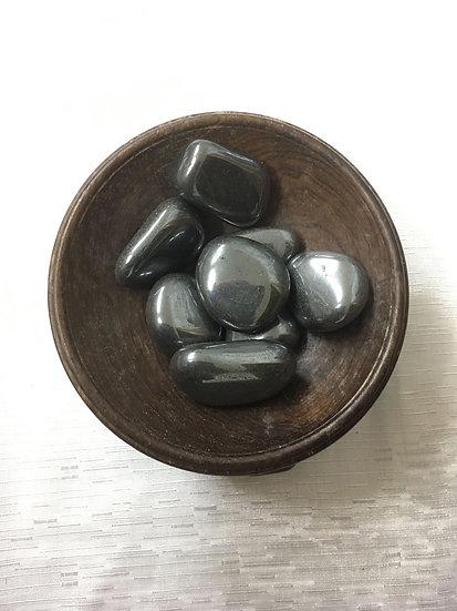 Tumble - Hematite