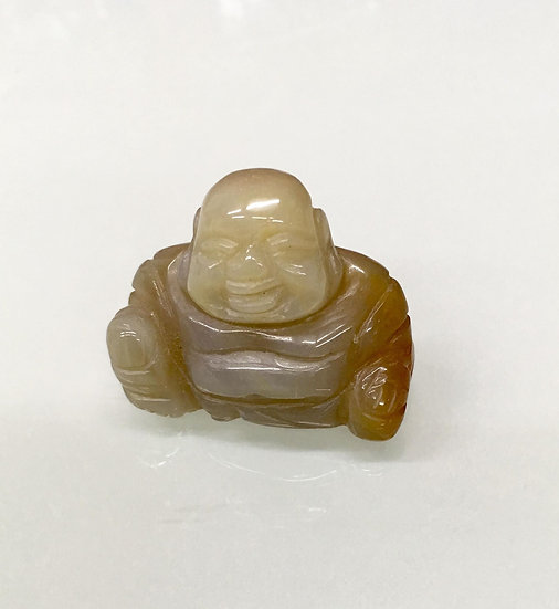 Buddha - Agate
