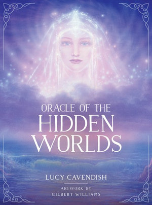 Oracle Of The Hidden Worlds Deck