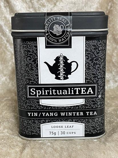Yin/Yang Tea
