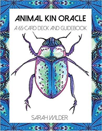 Animal Kin Oracle Card