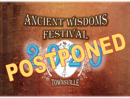 Ancient Wisdoms Festival 2020