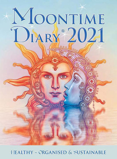2021 Moontime Diary