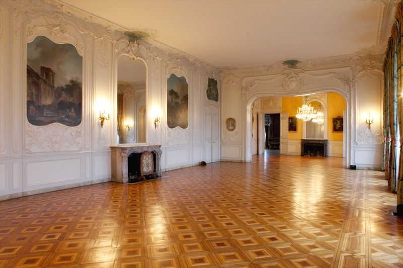 Salon Pompadour
