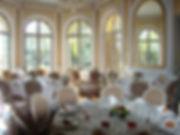 Château La Canière location mariage événement Auvergne