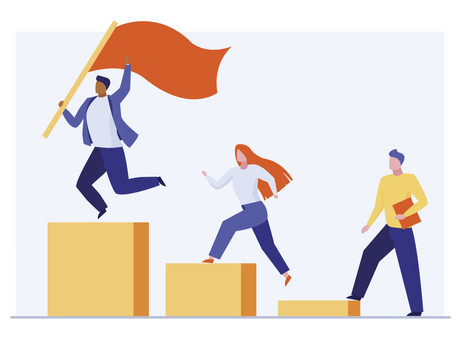 Leadership Well-being: Get Your PERMA On