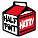 Half Pint Harry Color Logo 8000px
