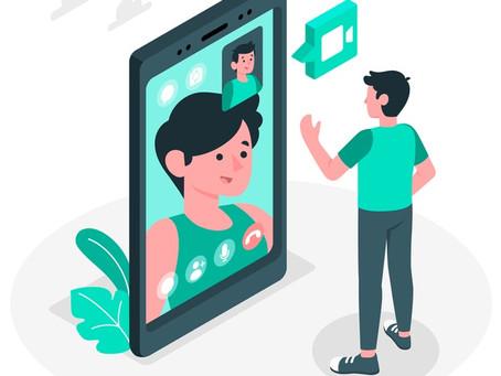 More Effective Virtual Meetings