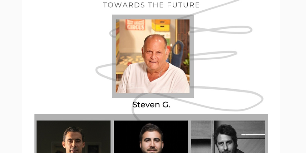 10am.  Interiors by Steven G: Inside the Design Industry & Looking towards the future