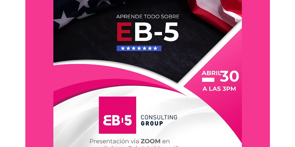 All about EB-5 with the pro's