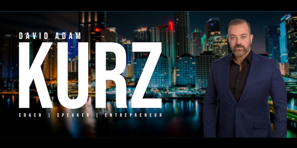 10am.  David Kurz:  Why a CRM is more important than ever!!