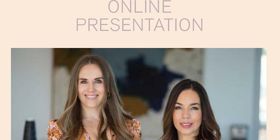 1pm.  Project Presentation:  UNA Residences, Brickell (English)