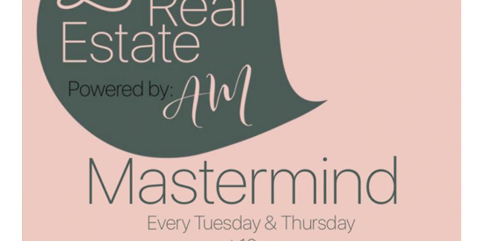 10am.  Let's Talk Real Estate Mastermind (1)