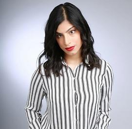 Mariam  online singing course participant
