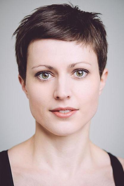 Sara Dylan actress and voice coach