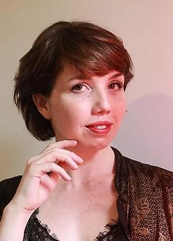 MARIE-JULIETTE GHAZARIAN mezzo-soprano