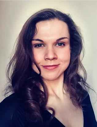 Samantha Lewis mezzo soprano