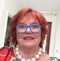 Helen G  online singing course participant