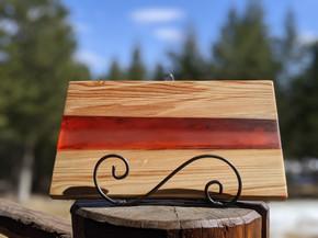 River Board 4