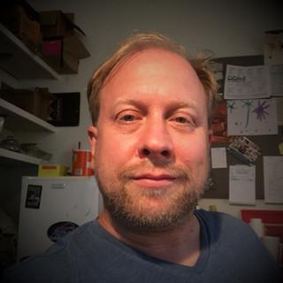 Ed Hallborg