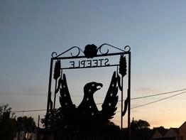 The New Steeple Bumpstead Website
