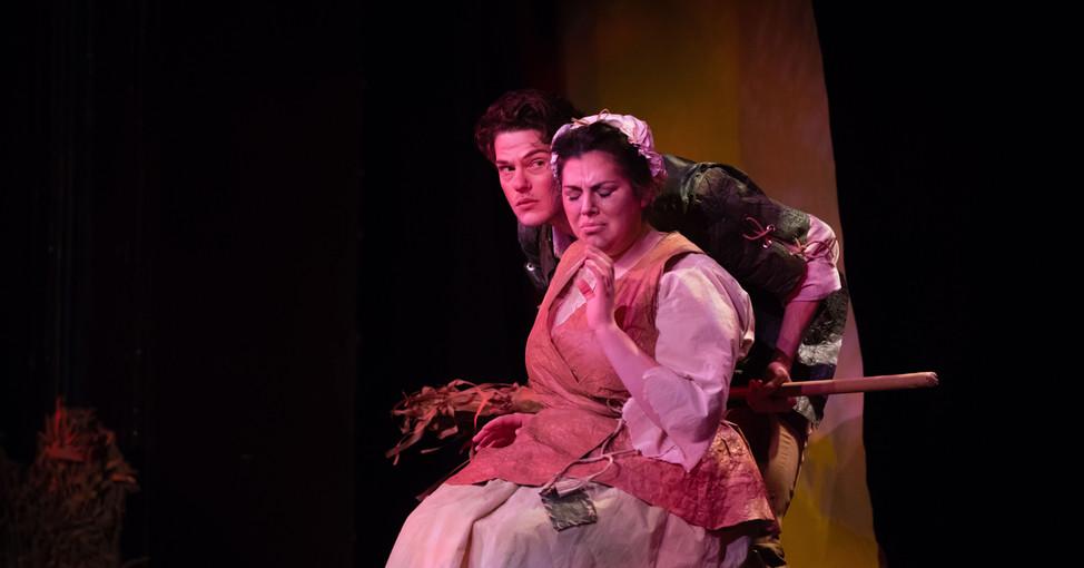 Photo by Bruce Bennett for Palm Beach Opera