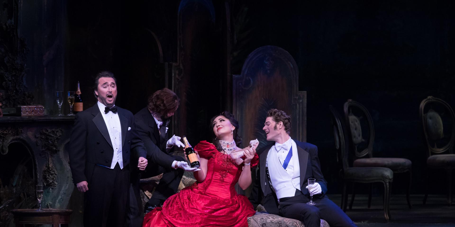 Photo by Bruce R. Bennett, for Palm Beach Opera