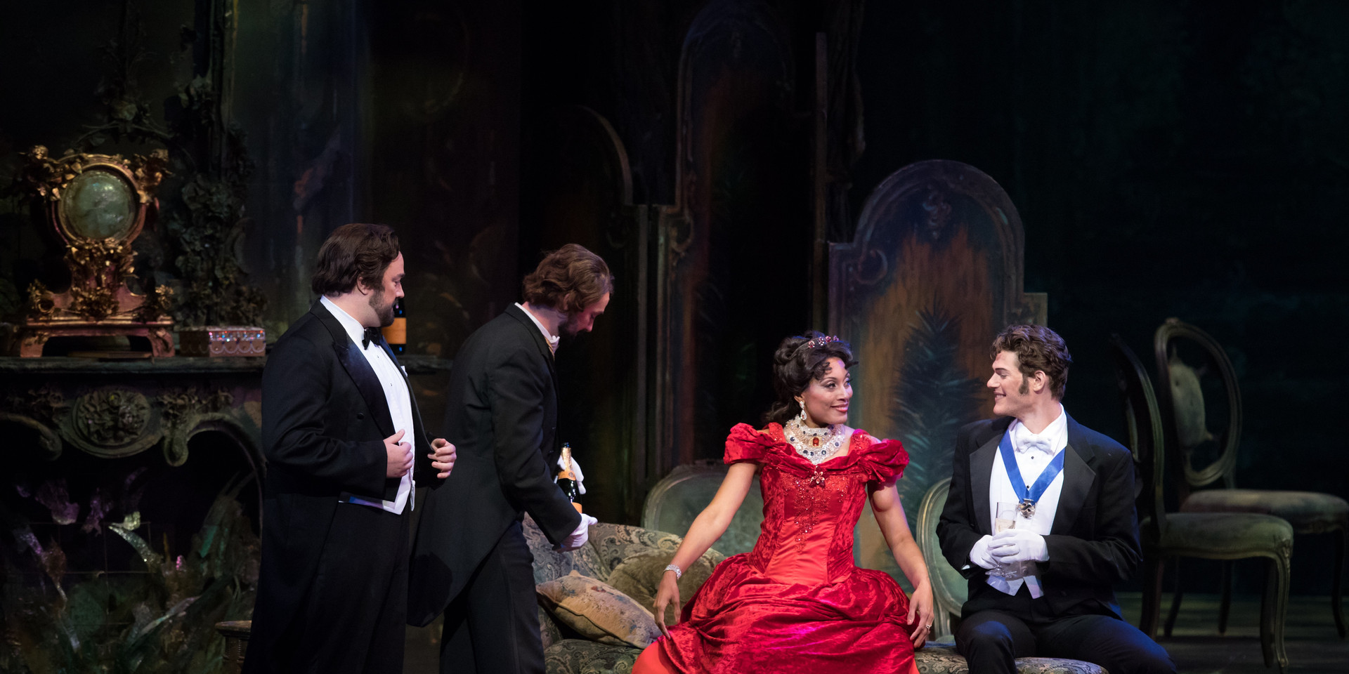 Photo by Bruce R. Bennett, for Palm Beach Opera