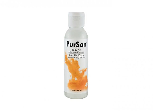 PurSan unscented wash
