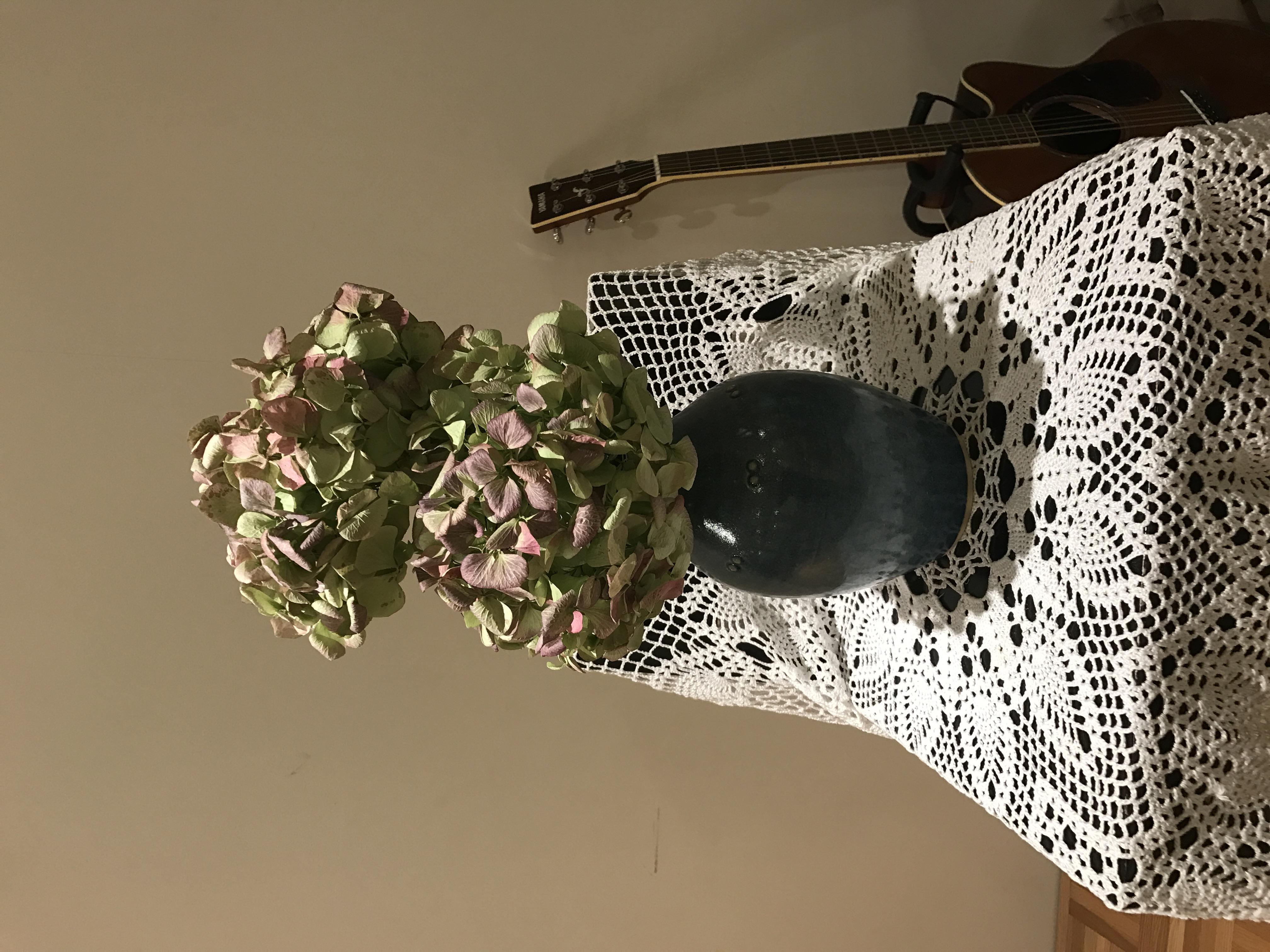 2017/3/19、聖日礼拝のお花