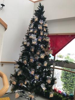 子供クリスマス