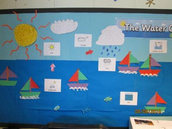 An example of children's work