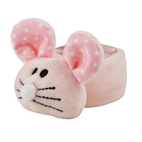 Pink Ouch Mouse